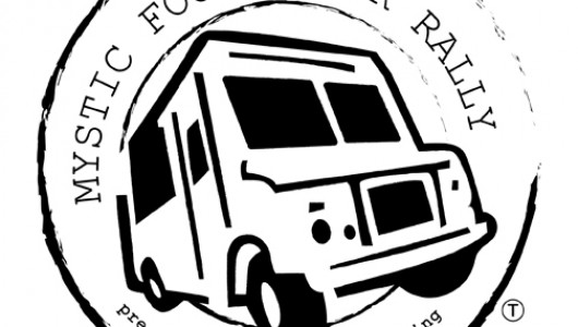 Mystic Food Truck Rally