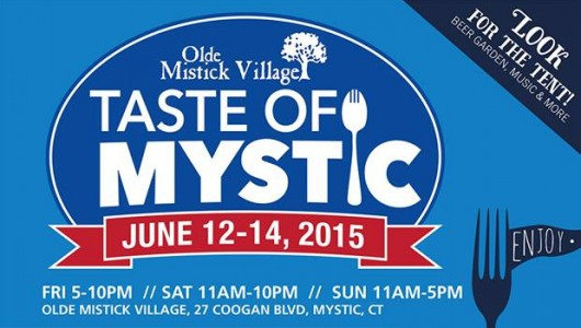 taste of mystic june 2015