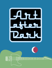 Art After Dark - Mystic Museum of Art