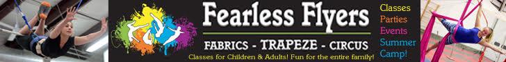 Fearless Flyers Academy