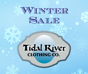 Tidal River Clothing Sale