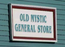 Old Mystic General Store Set to Re-open Monday!