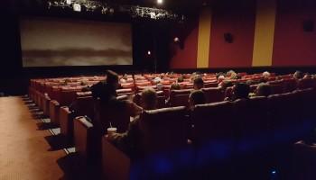 Mystic Luxury Cinemas Movie Theater