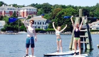 Mystic River Paddle Board Co.