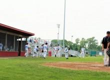 Mystic Schooners Baseball in Full Swing